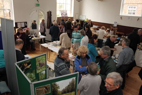 Seedy Saturday 2017